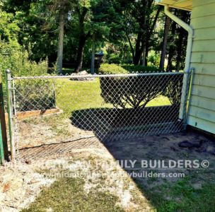 Mid Michigan Faamily Builders Fence Project 07 2021 01 01