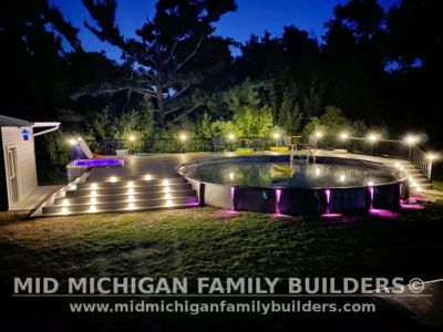 Mid Michigan Family Builders Big Deck Project 10 2020 01 05