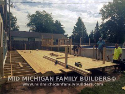 Mid Michigan Family Builders Big Job Before Pics 08 2018 10