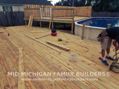Mid Michigan Family Builders Big Job Before Pics 08 2018 11