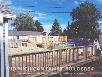 Mid Michigan Family Builders Big Job Before Pics 08 2018 12