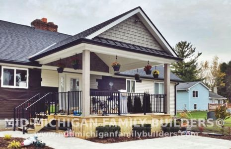 Mid Michigan Family Builders Covered Porch Project 10 2020 01 01