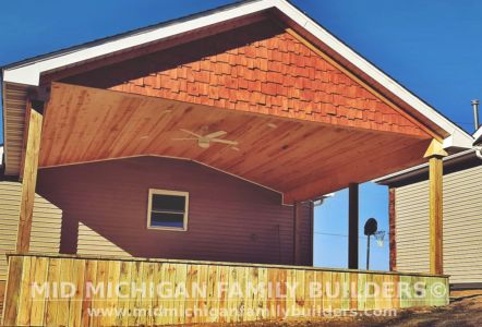 Mid Michigan Family Builders Deck Project 03 2021 01 02