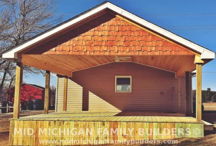 Mid Michigan Family Builders Deck Project 03 2021 01 03