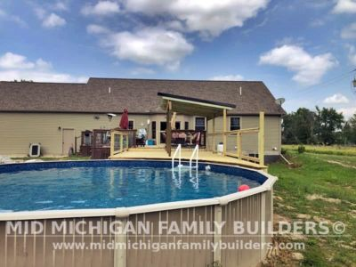 Mid Michigan Family Builders Deck Project 08 2020 02 03