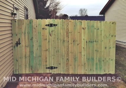 Mid Michigan Family Builders Fence Project 01 2020 01 02