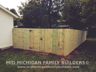 Mid Michigan Family Builders Fence Project 06 2019 01 03