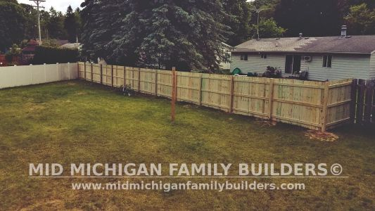 Mid Michigan Family Builders Fence Project 06 2019 01 04