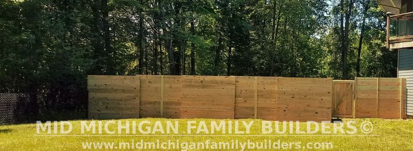 Mid Michigan Family Builders Fence Project 06 2019 02 03