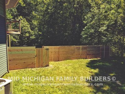 Mid Michigan Family Builders Fence Project 06 2019 02 05