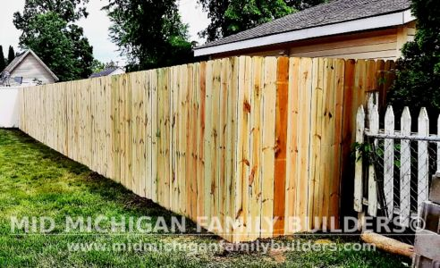 Mid Michigan Family Builders Fence Project 06 2021 05 02
