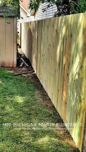 Mid Michigan Family Builders Fence Project 06 2021 05 04