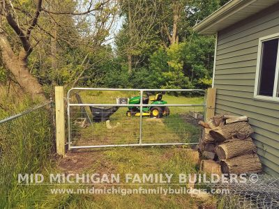Mid Michigan Family Builders Fence Project 07 2019 01 03