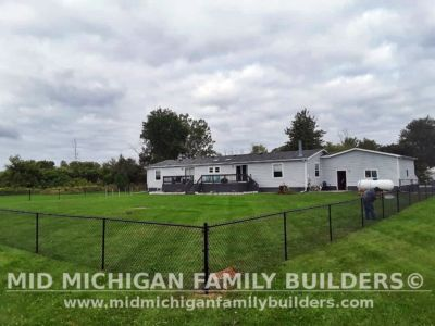 Mid Michigan Family Builders Fence Project 09 2020 02 01