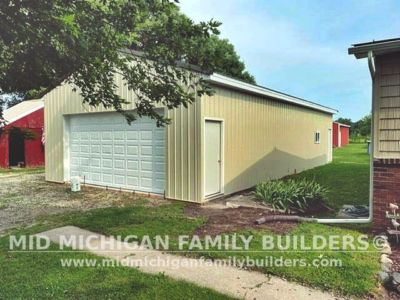 Mid Michigan Family Builders New Barn Project 08 2021 01 04
