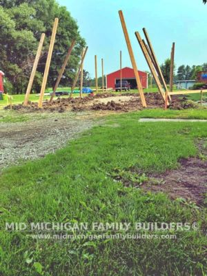 Mid Michigan Family Builders New Barn Project 08 2021 01 06