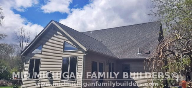 Mid Michigan Family Builders Roof Porch Deck Project 05 2021 01 01