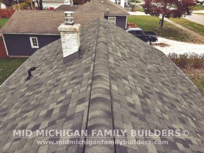 Mid Michigan Family Builders Roof Project 10 2019 01 01