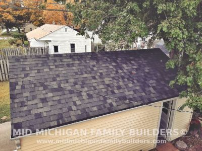 Mid Michigan Family Builders Roof Project 10 2019 01 03