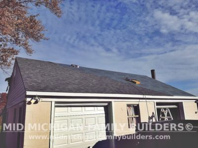 Mid Michigan Family Builders Roof Project 10 2020 02 02