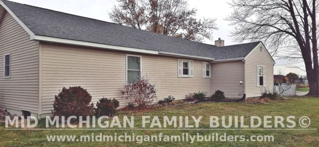 Mid Michigan Family Builders Roof Project 10 2020 02 03