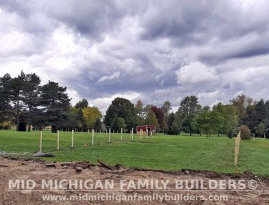 Mid Michigan Famliy Builders Fence Post Project 10 2020 01 01